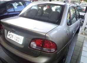 Chevrolet Classic/ Classic Ls 1.0 Vhc Flexpower 4p em Cabedelo, PB valor de R$ 23.800,00 no Vrum
