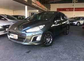 Peugeot 308 Allure 1.6 Flex 16v 5p Mec. em Belo Horizonte, MG valor de R$ 36.900,00 no Vrum