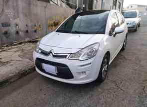 Citroën C3 Tendance 1.5 Flex 8v 5p Mec. em Betim, MG valor de R$ 29.000,00 no Vrum