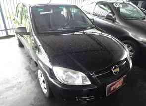 Chevrolet Celta Life/ Ls 1.0 Mpfi 8v Flexpower 5p em Londrina, PR valor de R$ 17.500,00 no Vrum