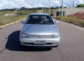 Volkswagen Gol CLI / CL/ Copa/ Stones 1.6 em Três Corações, MG valor de R$ 10.500,00 no Vrum