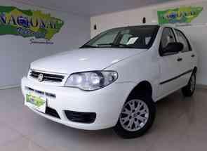 Fiat Palio Weekend Elx 1.0 Mpi Fire 16v em Samambaia, DF valor de R$ 28.897,00 no Vrum