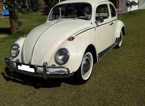 Volkswagen Fusca em Belo Horizonte, MG valor de R$ 38.800,00 no Vrum