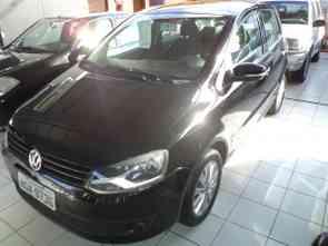 Volkswagen Fox 1.6 MI I Motion Total Flex 8v 5p