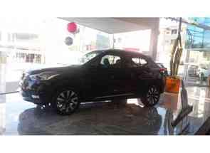 Nissan Kicks Sv 1.6 16v Flexstar 5p Aut. em Sete Lagoas, MG valor de R$ 87.900,00 no Vrum