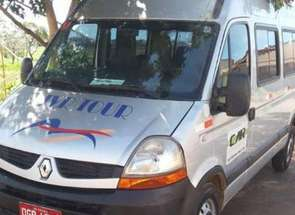 Renault Master 2.5 DCI 16v 115cv 16l Diesel em Goiânia, GO valor de R$ 53.000,00 no Vrum