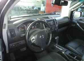 Nissan Frontier Sl CD 4x4 2.5tb Diesel Aut em Cabedelo, PB valor de R$ 108.000,00 no Vrum