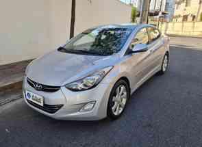 Hyundai Elantra Gls 1.8 16v Aut. em Belo Horizonte, MG valor de R$ 56.990,00 no Vrum