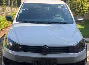 Volkswagen Saveiro 1.6 MI/ 1.6 MI Total Flex 8v em Belo Horizonte, MG valor de R$ 34.900,00 no Vrum