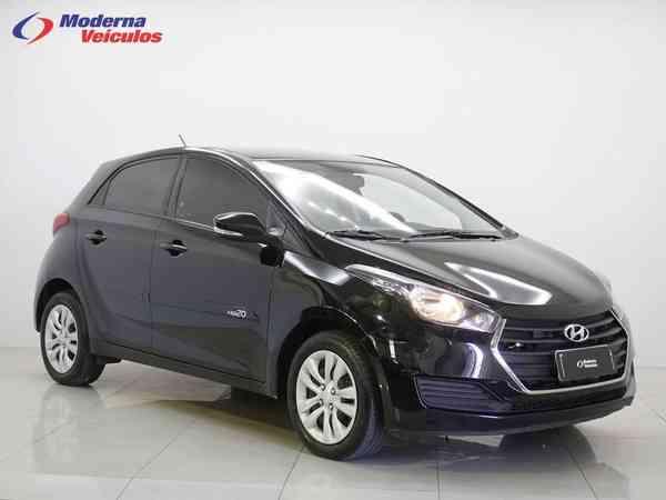 Hyundai Hb20 Comf./C.plus/C.style 1.0 Flex 12v 2018 R$ 42.900,00 MG VRUM