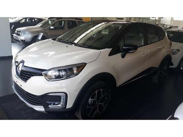 Renault Captur Intense 1.6 16v Flex 5p Aut. 2019 R$ 89.990,00 MG VRUM