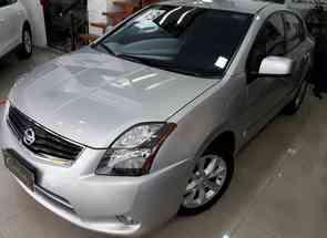 Nissan Sentra Se 2.0 Flex 16v Aut. em Londrina, PR valor de R$ 35.900,00 no Vrum