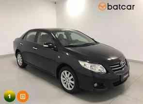 Toyota Corolla Altis 2.0 Flex 16v Aut. em Brasília/Plano Piloto, DF valor de R$ 49.500,00 no Vrum