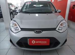 Ford Fiesta 1.0 8v Flex/Class 1.0 8v Flex 5p em Osasco, SP valor de R$ 26.490,00 no Vrum