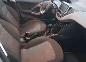 Peugeot 208 Active 1.2 Flex 12v 5p Mec. em Londrina, PR valor de R$ 46.900,00 no Vrum