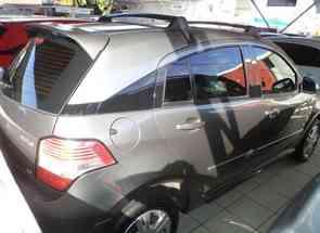 Chevrolet Agile Ltz 1.4 Mpfi 8v Flexpower 5p em João Pessoa, PB valor de R$ 27.500,00 no Vrum