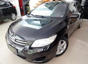 Toyota Corolla XLI 1.8/1.8 Flex 16v Aut. em Londrina, PR valor de R$ 41.900,00 no Vrum