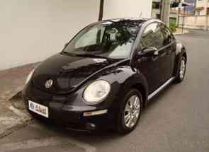 Volkswagen New Beetle 2.0 MI Mec./Aut. em Belo Horizonte, MG valor de R$ 32.990,00 no Vrum