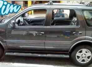 Ford Ecosport Xlt 2.0/ 2.0 Flex 16v 5p Aut. em São Paulo, SP valor de R$ 21.000,00 no Vrum