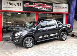 Nissan Frontier Attac.cd 4x4 2.3 Bi-tb Die. Aut em Belo Horizonte, MG valor de R$ 0,00 no Vrum