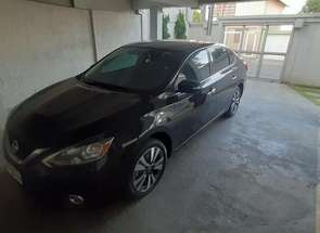 Nissan Sentra Sv 2.0 Flexstart 16v Aut. em Belo Horizonte, MG valor de R$ 72.000,00 no Vrum