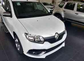 Renault Sandero Expression Flex 1.0 12v 5p em Varginha, MG valor de R$ 51.090,00 no Vrum