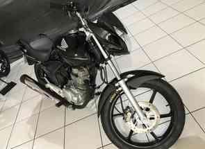 Honda Cg 150 Titan-ex MIX/Flex em Belo Horizonte, MG valor de R$ 4.500,00 no Vrum
