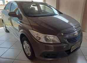 Chevrolet Prisma Sed. Lt 1.0 8v Flexpower 4p em Ouro Branco, MG valor de R$ 37.500,00 no Vrum