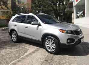 Kia Motors Sorento 3.5 V6 24v 4x4 Aut. em Belo Horizonte, MG valor de R$ 60.900,00 no Vrum