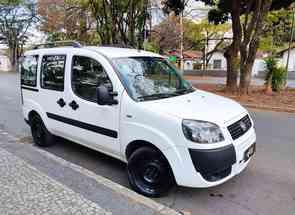 Fiat Doblo Essence 1.8 Flex 16v 5p em Belo Horizonte, MG valor de R$ 70.900,00 no Vrum