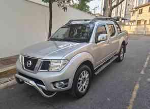 Nissan Frontier Sl CD 4x4 2.5tb Diesel Aut em Belo Horizonte, MG valor de R$ 131.990,00 no Vrum