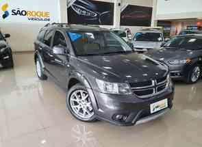 Dodge Journey Rt 3.6 V6 Aut. em Setor Industrial, DF valor de R$ 119.890,00 no Vrum