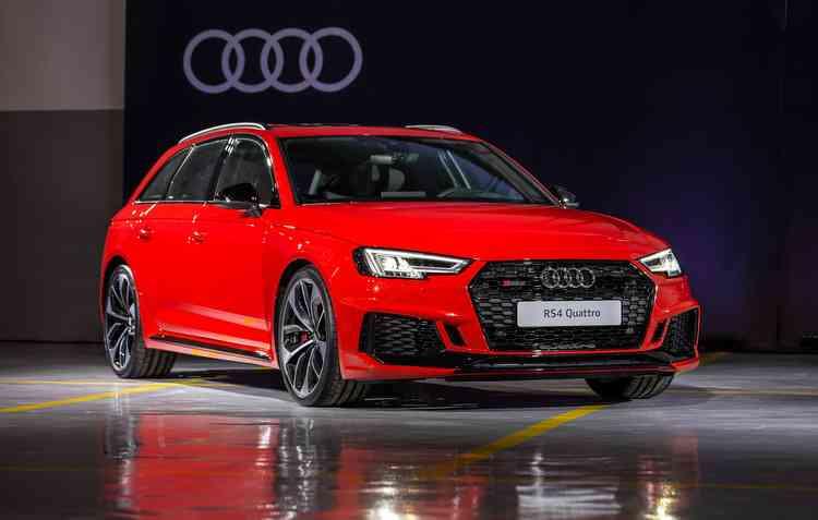 Audi / Divulgacao