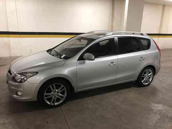 Hyundai I30cw 2.0 16v 145cv Aut. 5p 2011 R$ 32.500,00 MG VRUM