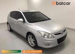 Hyundai I30 2.0 16v 145cv 5p Aut. em Brasília/Plano Piloto, DF valor de R$ 33.500,00 no Vrum