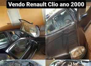 Renault Clio Rn 1.6 5p em Santa Rosa da Serra, MG valor de R$ 9.000,00 no Vrum