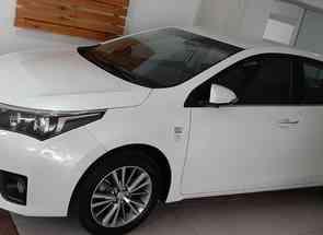 Toyota Corolla Altis 2.0 Flex 16v Aut. em Divinópolis, MG valor de R$ 71.900,00 no Vrum