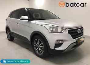 Hyundai Creta Pulse 1.6 16v Flex Aut. em Brasília/Plano Piloto, DF valor de R$ 69.000,00 no Vrum