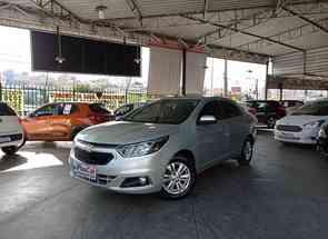Chevrolet Cobalt Ltz 1.8 8v Econo.flex 4p Aut. em Belo Horizonte, MG valor de R$ 66.900,00 no Vrum