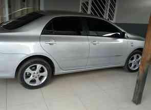 Toyota Corolla Gli 1.8 Flex 16v Aut. em Buritis, MG valor de R$ 52.900,00 no Vrum