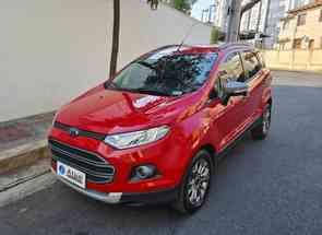 Ford Ecosport Freestyle 1.6 16v Flex 5p em Belo Horizonte, MG valor de R$ 64.990,00 no Vrum