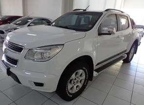 Chevrolet S10 Pick-up Ltz 2.8 Tdi 4x4 CD Dies.aut em Londrina, PR valor de R$ 124.900,00 no Vrum