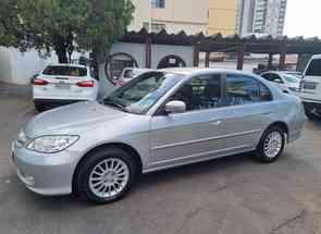 Honda Civic Sedan Ex 1.7 16v 130cv Aut. 4p em Belo Horizonte, MG valor de R$ 23.800,00 no Vrum