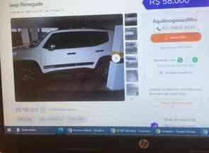 Jeep Renegade Sport 1.8 4x2 Flex 16v Mec. em Goiânia, GO valor de R$ 58.000,00 no Vrum