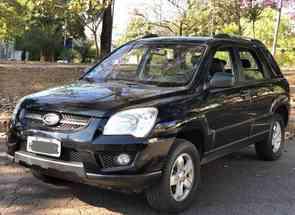 Kia Motors Sportage Ex 2.0 16v Mec. em Belo Horizonte, MG valor de R$ 25.500,00 no Vrum