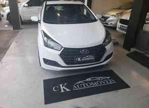 Hyundai Hb20 Comf./C.plus/C.style 1.0 Flex 12v em Belo Horizonte, MG valor de R$ 38.990,00 no Vrum