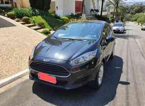 Ford Fiesta 1.5 16v Flex Mec. 5p em Valinhos, SP valor de R$ 30.000,00 no Vrum