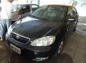 Toyota Corolla Se-g 1.8/1.8 Flex 16v Aut. em Londrina, PR valor de R$ 23.800,00 no Vrum