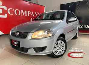 Fiat Siena El 1.4 Mpi Fire Flex 8v 4p em Belo Horizonte, MG valor de R$ 30.900,00 no Vrum