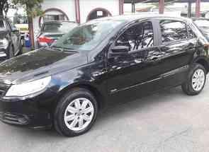 Volkswagen Gol (novo) 1.0 MI Total Flex 8v 4p em Belo Horizonte, MG valor de R$ 22.800,00 no Vrum